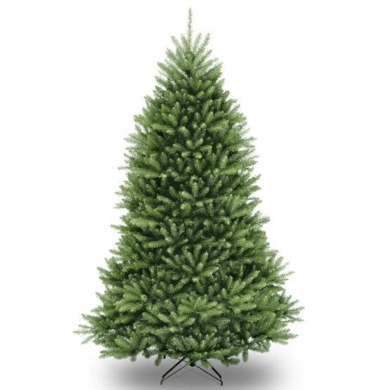 6ft Dunhill Fir Artificial Christmas Tree - Artificial Christmas Trees For Sale Dublin