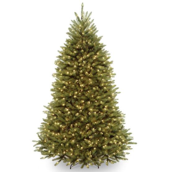 Dunhill Fir - Artificial Christmas Trees For Sale Dublin