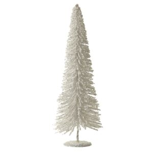 2ft White Mini Artificial Christmas Tree