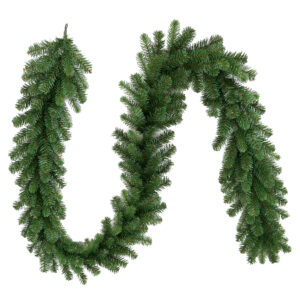 9ft Newberry Douglas Fir Christmas Garland *Online Only*