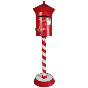 Letters To Santa Post Box *Online Only*
