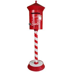 Letters To Santa Post Box 122cm