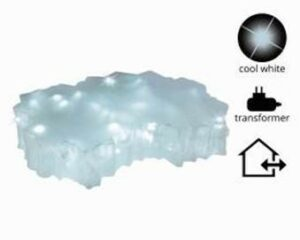 LED Fiberglas Ice Sheet Small *Online Only*