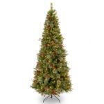 Pre-Lit Colonial Fir - Christmas Trees For Sale Dublin