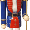 Nutcracker King 120cm - Christmas Decorations For Sale Dublin