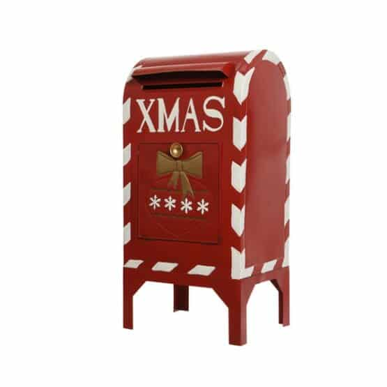 Xmas Mail Box - Christmas Decorations For Sale Dublin