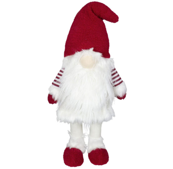 Wobbling Gnome 60cm - Christmas Decorations For Sale Dublin