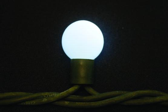Ice-White Berry Lights - Christmas Lights For Sale Dublin