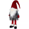 Wobbling Gnome Grey 65cm - Christmas Decorations For Sale Dublin