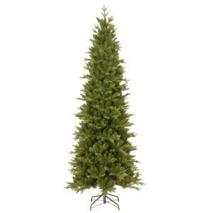 7ft Carrington Fir Slim Artificial Christmas Tree